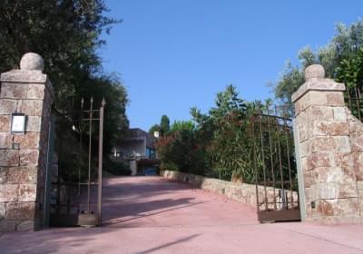 Casa Vacanze Villa Mariella